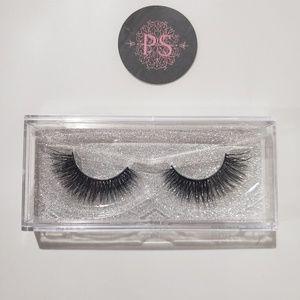 Other - 3D Mink Hair Eyelashes Lashes Style #7